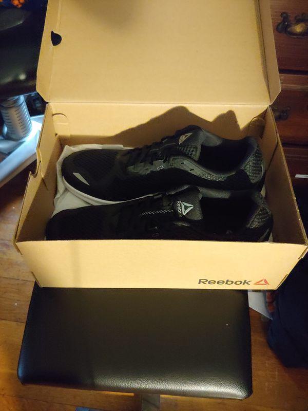 Reebok Running Shoes Size 10.5 Brand New Never Worn