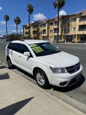 '16 Dodge Journey 7 Seater / We finance 👍 for Sale in Chula Vista, CA