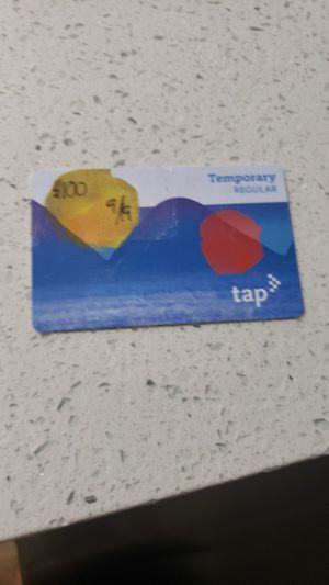 Tap cards for Sale in Montebello, CA