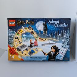 Lego Harry Potter 2020 Advent Calendar 75981 for Sale in Brooklyn,  NY