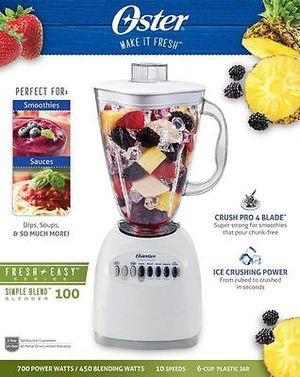 Oster_™Fresh Easy Series Blender_ for Sale in Seattle, WA
