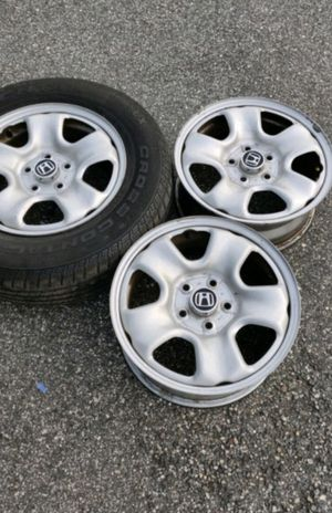 Crv Honda rims for Sale in Winter Park, FL