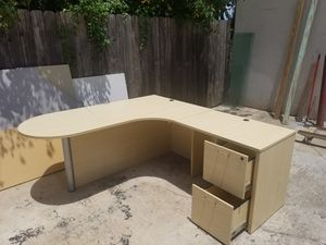Desks, Office Desk, L Shape Desks for Sale in Houston, TX