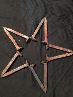 Star for Sale in Edinburg, TX