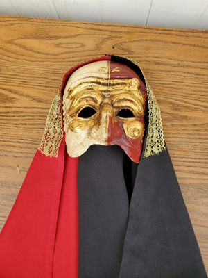 Costume mask for Sale in Las Vegas, NV