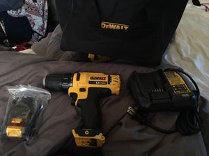 Dewalt for Sale in New Port Richey, FL