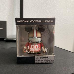 Disney Vinylation NFL EDITION for Sale in Riverside, CA