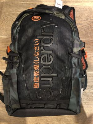 Mesh Tarp Backpack for Sale in Los Angeles, CA