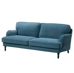 Blue sofa couch love seat for Sale in Baltimore, MD