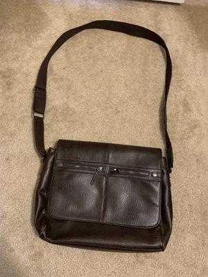 ALDO Dark Brown Messenger Bag for Sale in Sterling, VA