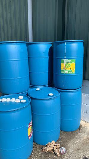 Barrels for Sale in Ruskin, FL