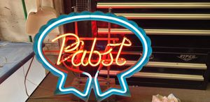 PBR neon sign for Sale in US