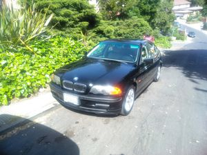 BMW 323i for Sale in Hayward, CA