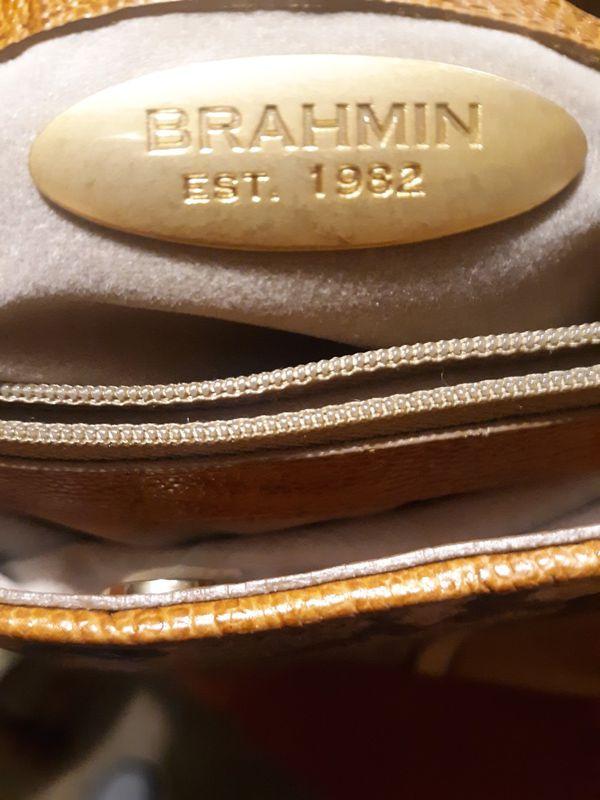 Bag BRAHMIN