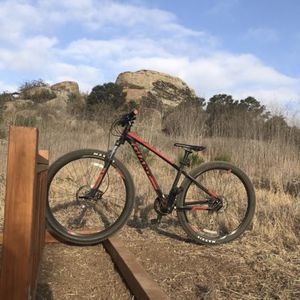Giant Talon 3-2018 mountain bike for Sale in Chula Vista, CA