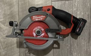 Milwaukee 5 3/8 Circular Saw for Sale in Fremont, CA