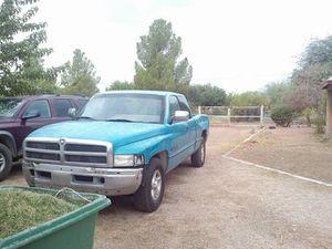 Dodge Ram 1500 for Sale in Queen Creek, AZ