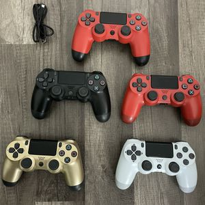 PS4 Controllers For Sale ( Can Deliver ) for Sale in Surprise, AZ
