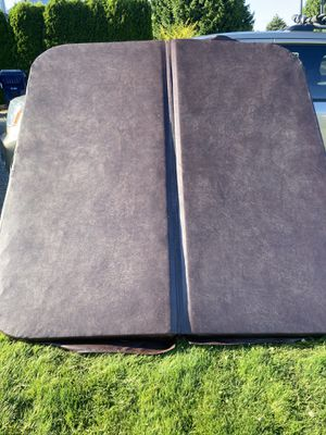 Hot tub cover for Sale in Burlington, WA
