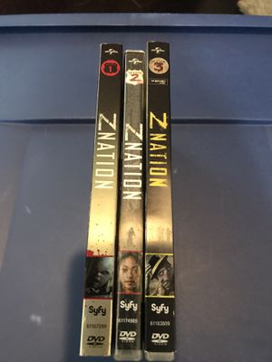 Znation for Sale in Clinton, TN