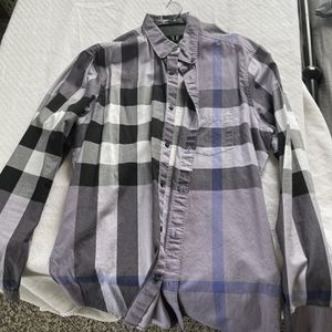 Burberry Shirt / Button Up for Sale in Gladwyne, PA