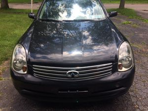 2003 Infiniti G35 for Sale in Columbus, OH
