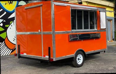 !!! BE YOUR OWN BOSS !!! BUILD THE TRAILER OF YOUR DREAMS!! 4G9 for Sale in Dallas,  TX