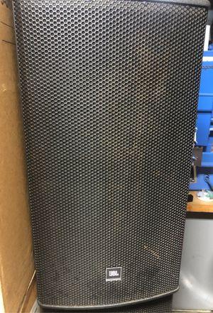 Jbl speakers for Sale in Rancho Cucamonga, CA