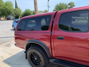 Toyota Tacoma camper for Sale in Pittsburg, CA