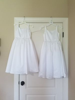 Miniature Bride /Flower Girl Dresses for Sale in Kenly, NC