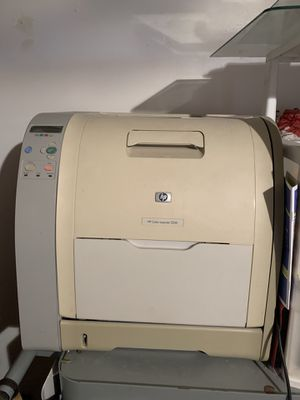 HP Color laser jet printer for Sale in Saint Joseph, MO