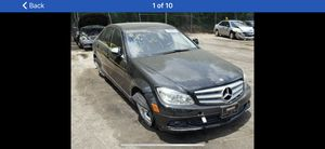 Mercedes part out for Sale in Orlando, FL