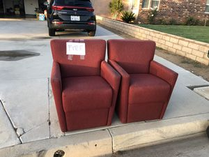 Couch Red (Free) for Sale in West Covina, CA