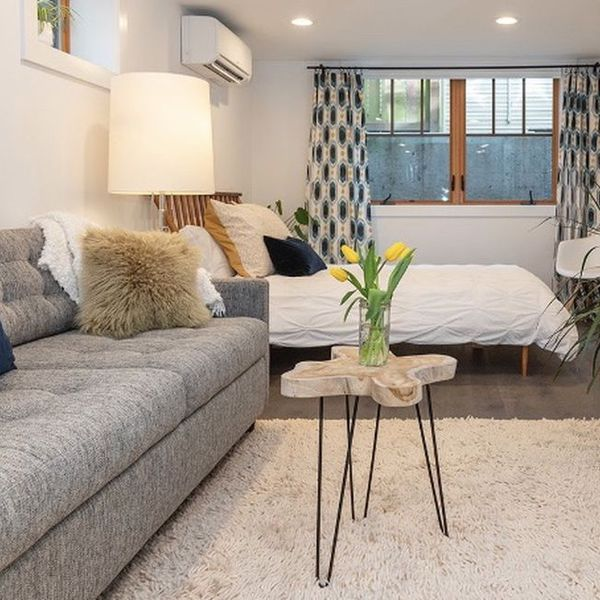 Modern Joybird Sleeper Sofa