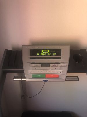 NordicTrack C1800s treadmill for Sale in Las Vegas, NV