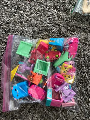 Shopkins lot for Sale in Columbus, OH