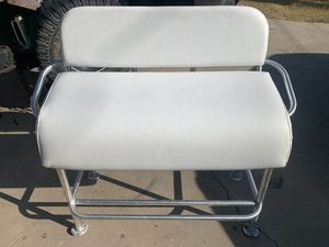 Leaning post for Center console boat for Sale in Chula Vista, CA