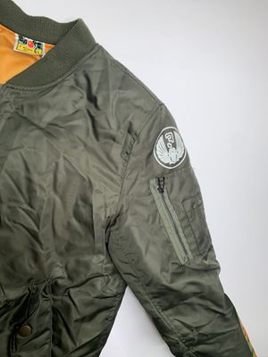 BAPE Jacket Looking to trade too for Sale in Baton Rouge, LA