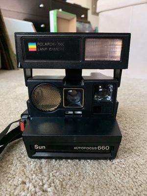 Polaroid Camera for Sale in Duluth, GA