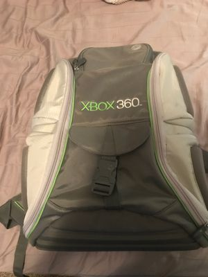 Xbox back pack for Sale in Wichita Falls, TX