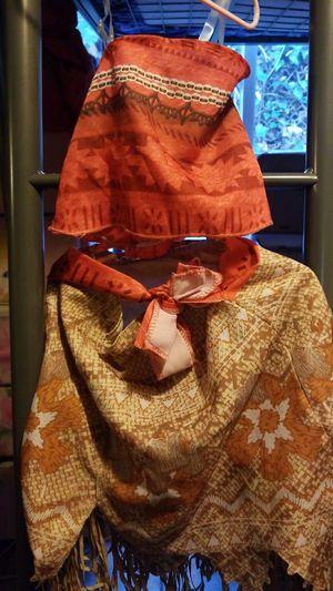 Moana costume for Sale in Palo Alto, CA