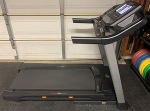 NordicTrack T6.5Si Treadmill Walk/Run/Jog Trainer Exercise Machine Workout Fitness Fold-able for Sale in San Dimas, CA