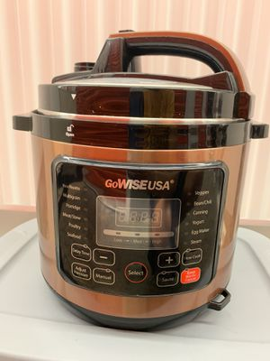 Copper Instant Pot for Sale in Baltimore, MD