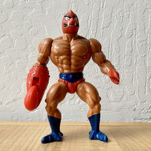 Vintage Heman Masters of the Universe Clawful Action Figure Collectable Toy for Sale in Elizabethtown, PA