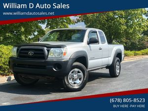 2005 Toyota Tacoma for Sale in Norcross, GA