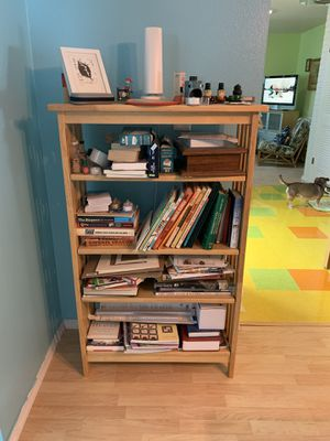 2 bookshelves from Unfinished Furniture. for Sale in Bayonet Point, FL