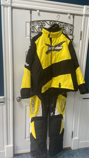 Snowmobile jacket for Sale in Middleborough, MA