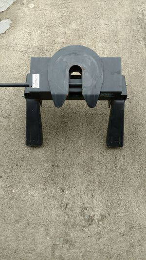 5th wheel hitch for Sale in Johnson City, TN
