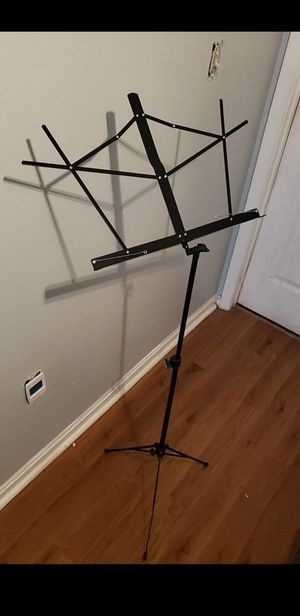 Music stand for Sale in Silver Spring, MD