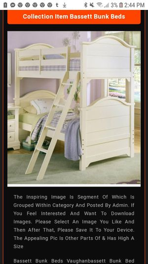 Bunkbeds and mattresses for Sale in Indian Springs Village, AL